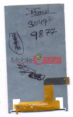 Lcd Display Screen For Karbonn A40