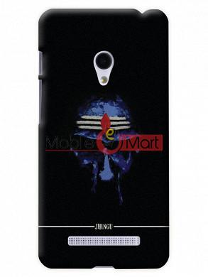 Fancy 3D Niravana Baba Mobile Cover For Asus Zenphone 5