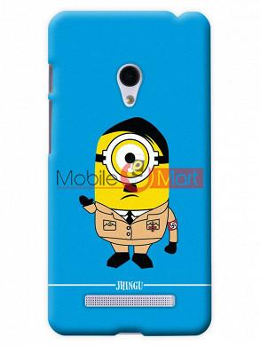 Fancy 3D Heilminion Mobile Cover For Asus Zenphone 5