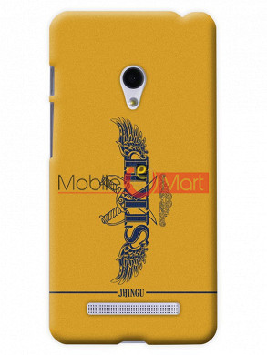 Fancy 3D Proud to be a Sikh Mobile Cover For Asus Zenphone 5