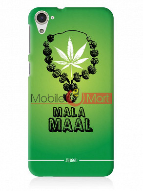 Fancy 3D Malamaal Mobile Cover For HTC Desire 826