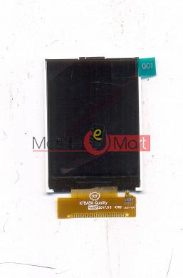 Lcd Display Screen For Lava KKT 40 Power