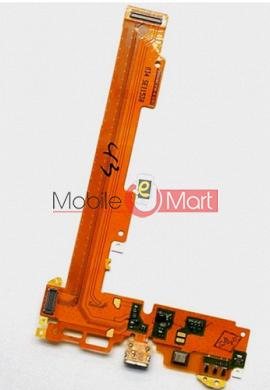 Charging Connector Port Flex Cable For Vivo Y31