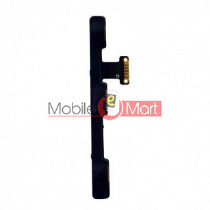 Power On Off Volume Button Key Flex Cable For Gionee S5.1