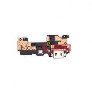 Marathon Credit Card Login >> Charging Connector Port Flex Cable For Gionee Marathon M5 lite