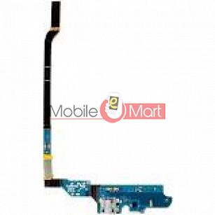 Charging Connector Port Flex Cable For Motorola Moto M XT1662