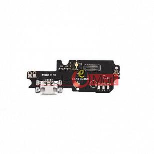 Charging Connector Port Flex Cable For ASUS ZenFone Max ZC550KL