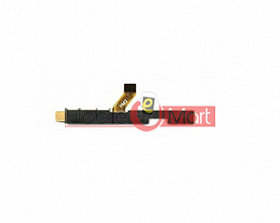 Power On Off Volume Button Key Flex Cable For Samsung Galaxy Note 2 N7100
