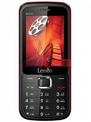Lcd Display Screen For Lemon B659