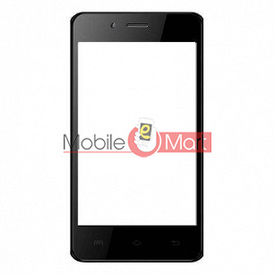 Touch Screen Digitizer For Lava Flair P3