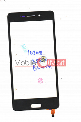 Touch Screen Digitizer For Micromax Canvas 2 Q4310