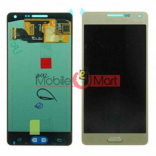 Lcd Display With Touch Screen Digitizer Panel For Samsung Galaxy A7 (2017)