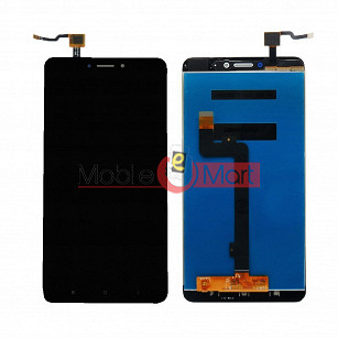 Lcd Display With Touch Screen Digitizer Panel For Mi Max 2