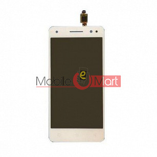 Lcd Display With Touch Screen Digitizer Panel For Lenovo Vibe S1 Lite