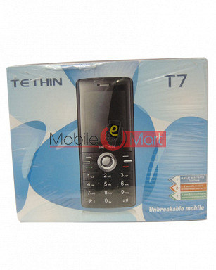 TETHIN T7 Dual Sim  Mobile Phone
