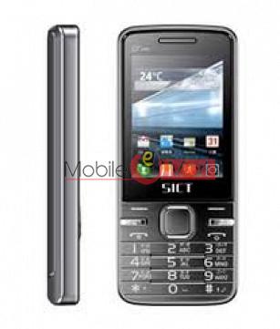 SICT F28 Dual Sim  Mobile Phone