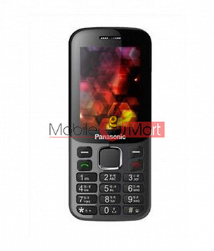 Panasonic GD25C Black
