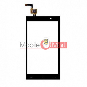 Touch Screen Digitizer For Micromax Canvas Fire 2 A104