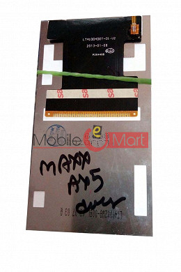 New LCD Display Screen For Maxx Ax5 Duo
