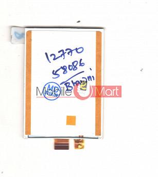 Lcd Display Screen For micromax x740