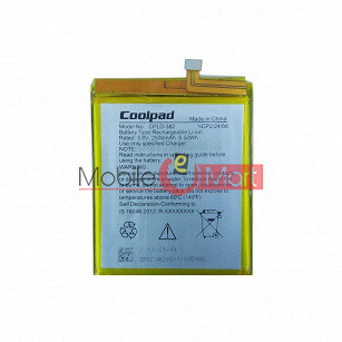 Mobile Battery For Coolpad Note 3 Lite