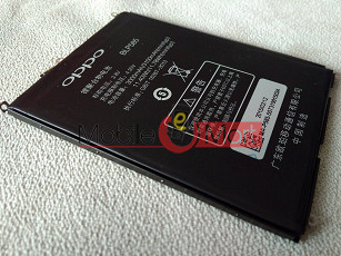 Mobile Battery For Oppo U3 6007