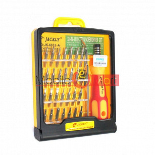 32 Pieces Screw Driver Set Magnetic Repair Tool Kit