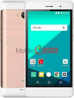 Lcd Display Screen For Micromax Canvas Spark 4G Q4201