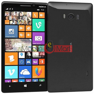 Touch Screen Glass For Nokia Lumia 930