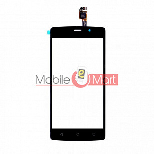 Touch Screen Digitizer For Panasonic P75