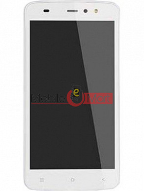 Touch Screen Digitizer For Gionee Pioneer P4S