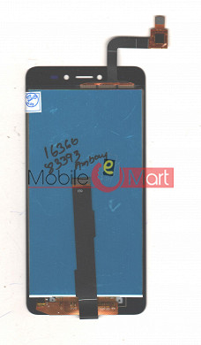 Lcd Display With Touch Screen Digitizer Panel For Coolpad E2