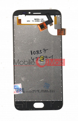Lcd Display With Touch Screen Digitizer Panel For VOTO V2i