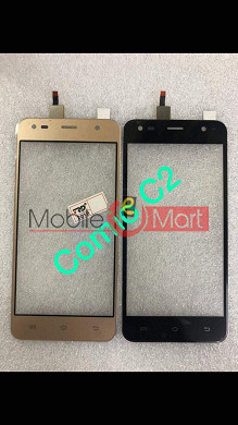 Touch Screen Digitizer For Comio C2