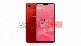 Lcd Display With Touch Screen Digitizer Panel For Oppo A3s