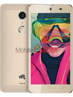 Micromax Canvas Selfie 4 Q349 Touch