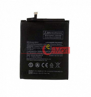 Mobile Battery For Xiaomi Mi A1