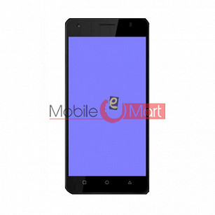Lcd Display With Touch Screen Digitizer Panel For iVooMi iV505
