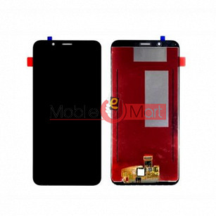 Lcd Display With Touch Screen Digitizer Panel For Huawei Y7 Prime (2018)