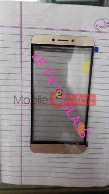 Touch Screen Glass For LeEco Le 1S