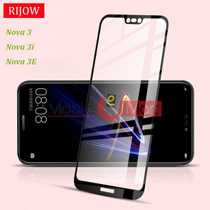 Touch Screen Glass For Huawei Nova 3