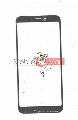 Touch Screen Glass For Micromax C2A