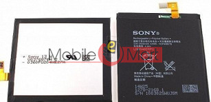 Mobile Battery For Sony Xperia C3