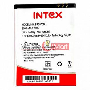 Mobile Battery For Intex Aqua Q7