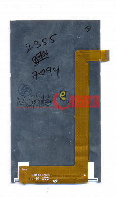 New LCD Display Screen For Micromax A114
