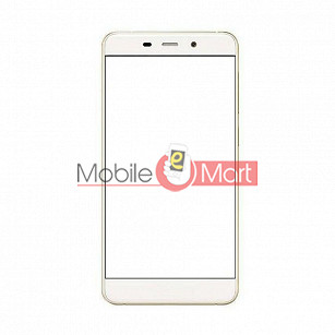 Touch Screen Glass For Panasonic Eluga Arc 2