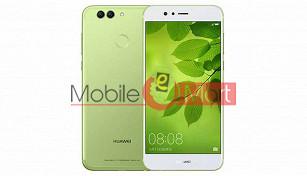 Touch Screen Glass For Huawei nova 2