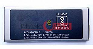 Mobile Battery For Micromax Bolt Supreme Q300