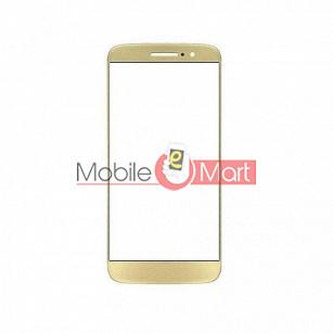 Touch Screen Glass For Motorola Moto M