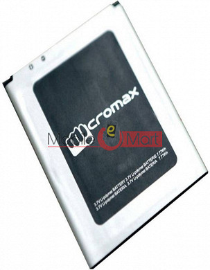 Mobile Battery For Micromax Canvas 6 Pro E484